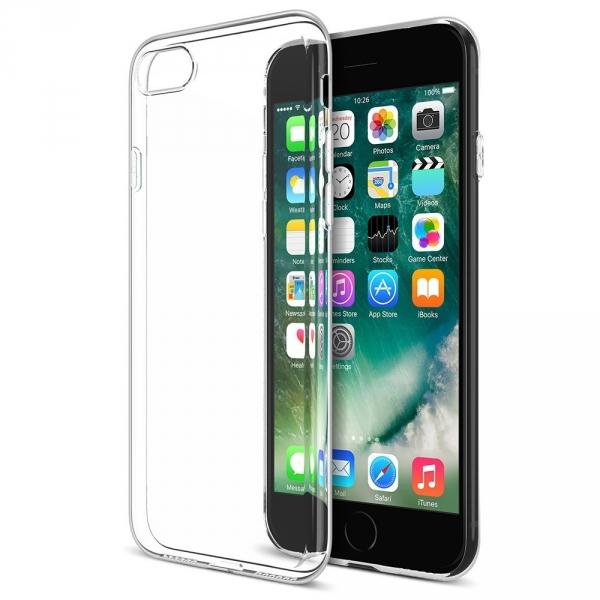 Maxboost Apple iPhone 7 Liquid Skin Kılıf