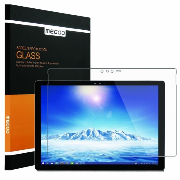 Megoo Surface Pro 4 Temperli Cam Ekran Koruyucu