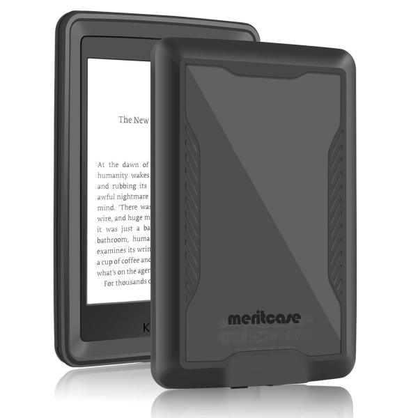 Meritcase Kindle Paperwhite Su Geçirmez Kılıf