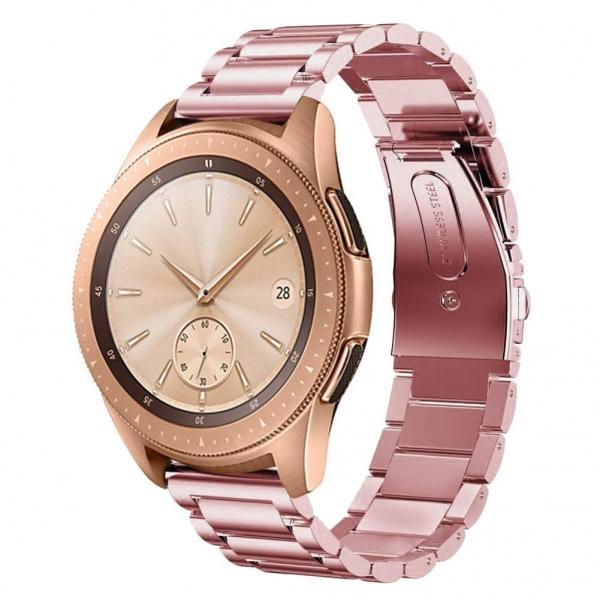Minfex Galaxy Watch Metal Kayış (42mm)