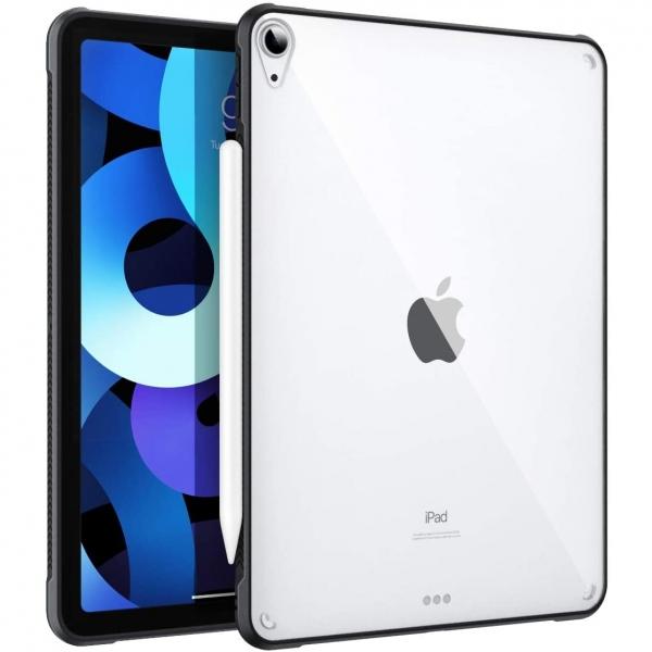 MoKo iPad Air 4 Şeffaf Kılıf (10.9 inç )