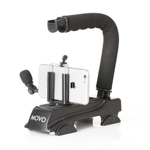 Movo Akıllı Telefon Video Seti