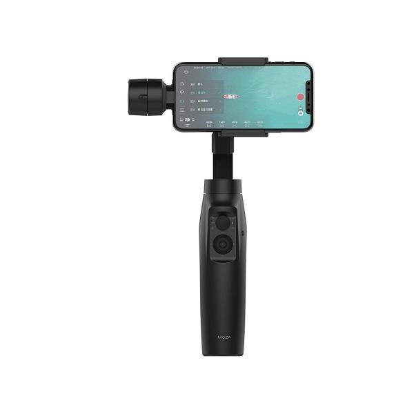 Moza Mini MI 3 Eksenli Akıllı Telefon Gimbal Sabitleyici