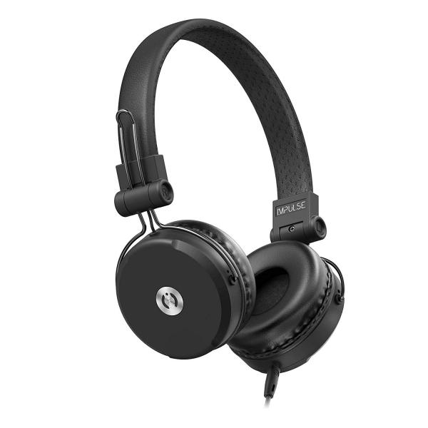 MuveAcoustics Impulse Kulak Üstü Kulaklık