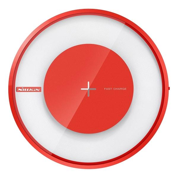 Nillkin Magic Disk 4 Qi Kablosuz Şarj Cihazı