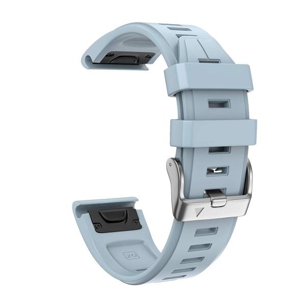 NotoCity Garmin Fenix 5S Plus Silikon Kayış