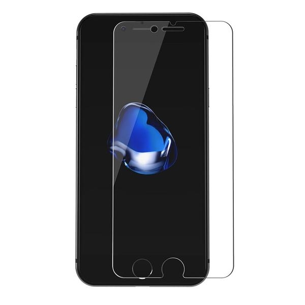 OMOTON iPhone 7 Temperli Cam Ekran Koruyucu (2 Adet)