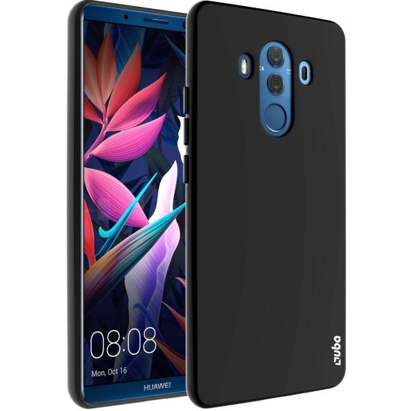 OUBA Huawei Mate 10 Pro Soft Kılıf