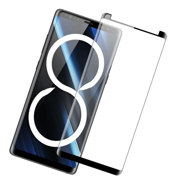 Olixar Galaxy Note 8 Temperli Cam Ekran Koruyucu (2 Adet)