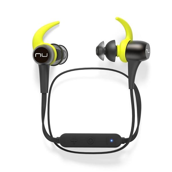Optoma NuForce Sport3 Kablosuz Bluetooth Kulak İçi Kulaklık