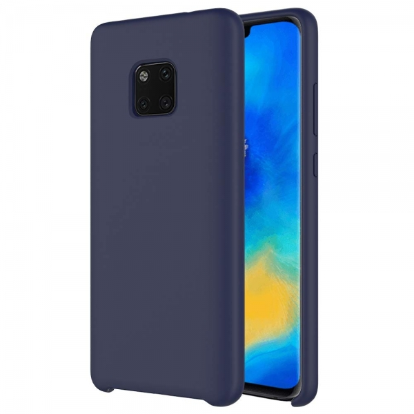Orzero Huawei Mate 20 Pro Silikon Kılıf