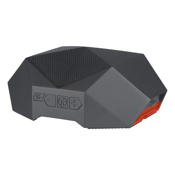 Outdoor Tech Turtle Shell 3.0 Bluetooth Hi-Fi Hoparlör