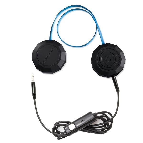 Outdoor Tech OT0042 Kablolu Kask Ses Sistemi