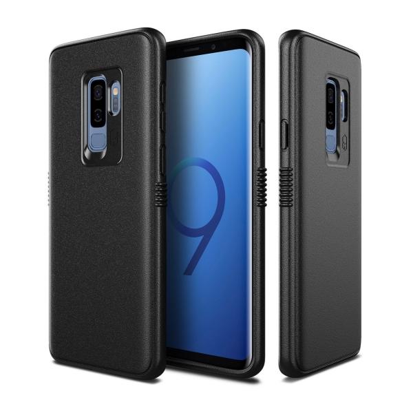 PATCHWORKS Samsung Galaxy S9 Plus Kılıf (MIL-STD-810G)