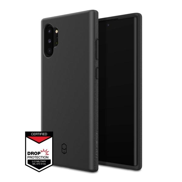 Patchworks Galaxy Note 10 Plus Level ITG Kılıf (MIL-STD-810G)