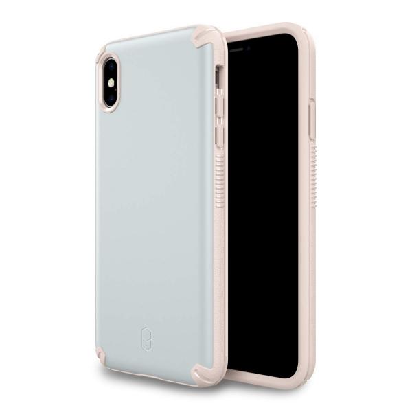 Patchworks iPhone XS Max Level Arc Serisi Kılıf (MIL-STD-810G)