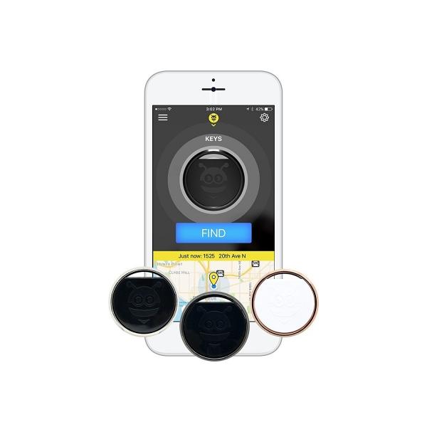 Pebblebee Bluetooth İzleyici (3 Adet)