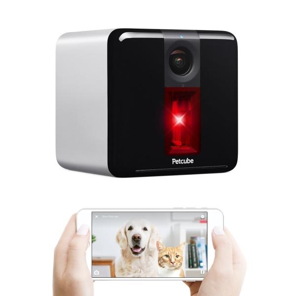 Petcube Play Wi-Fi Pet Camera