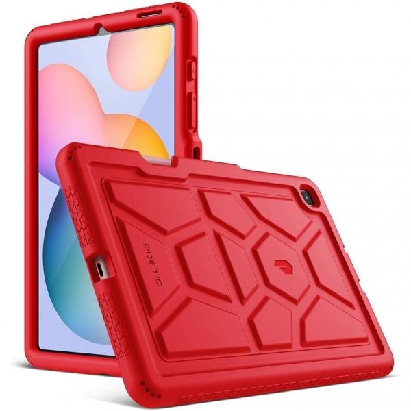 Poetic Galaxy Tab S6 Lite TurtleSkin Serisi Kılıf (10.4 inç)