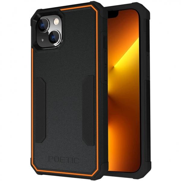 Poetic Neon Serisi iPhone 13 Mini Darbeye Dayanıklı Koruyucu Kılıf