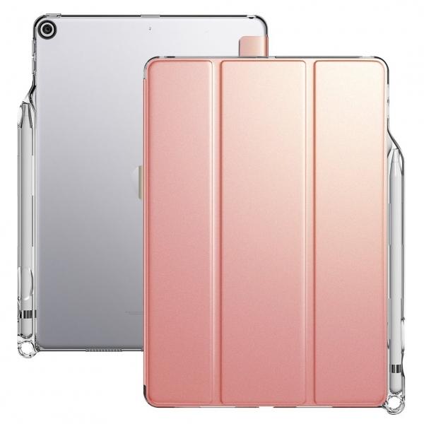 Poetic iPad Lumos X Serisi Kalem Bölmeli Kılıf (9.7 inç)