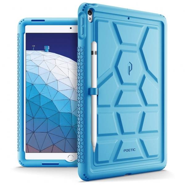 Poetic iPad Air 3 TurtleSkin Serisi Kılıf (10.5 inç)