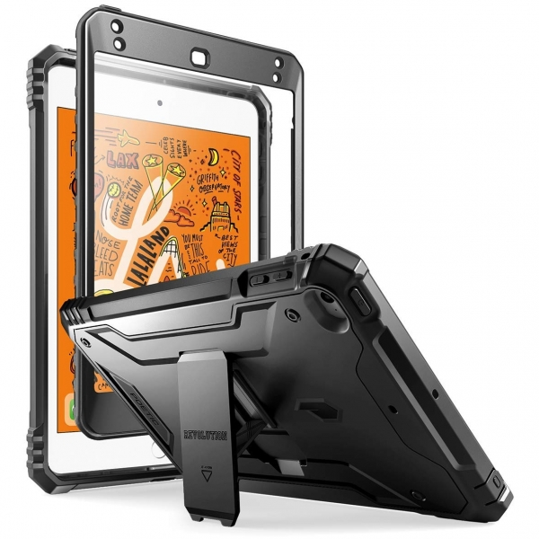 Poetic Apple iPad Mini 5 Revolution Serisi Kılıf