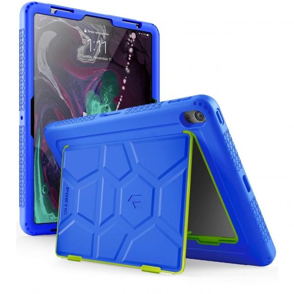 Poetic iPad Pro TurtleSkin Serisi Standlı Kılıf (11 inç)