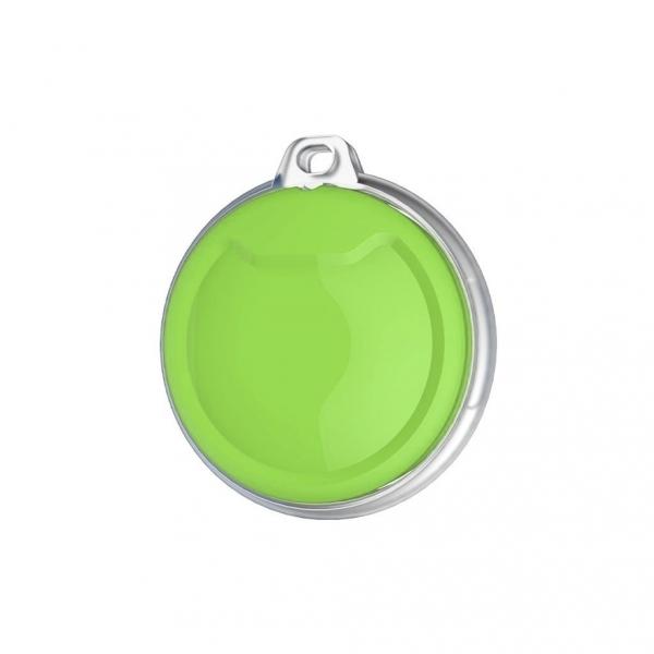 Poof Pea Evcil Hayvan İçin Akıllı Aktivite İzleyici (Yeşil)