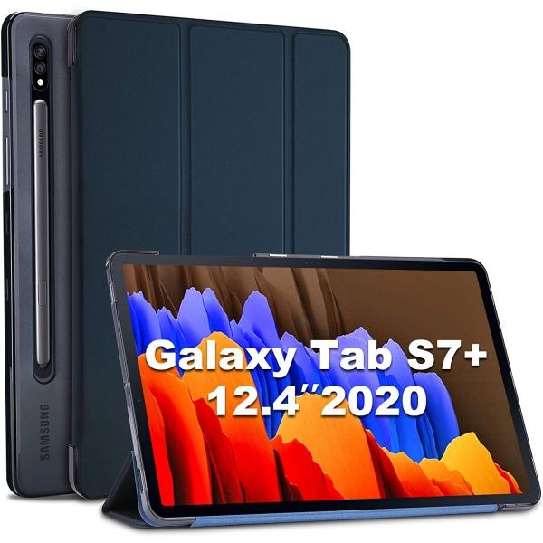 ProCase Galaxy Tab S7 Plus Kılıf (12.4 inç)