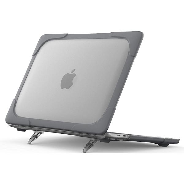 ProCase MacBook Pro Standlı Koruyucu Kılıf (13 inç)(M1)