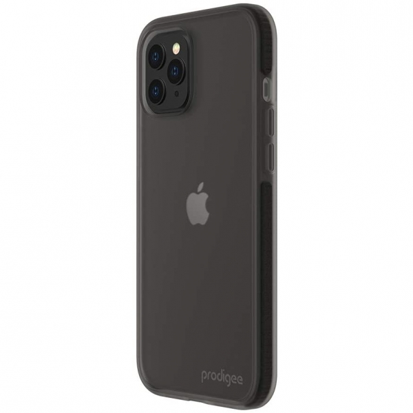 Prodigee iPhone 12 Pro Max Safetee Smooth Serisi Kılıf (MIL-STD-810G)