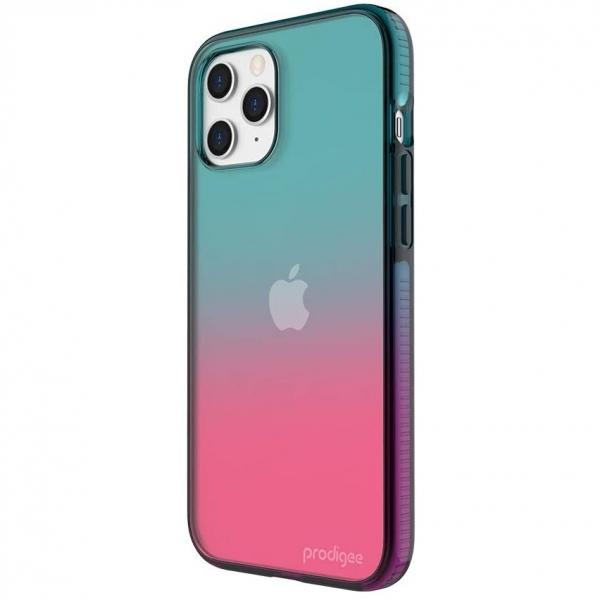 Prodigee iPhone 12 Safetee Flow Serisi Kılıf (MIL-STD-810G)