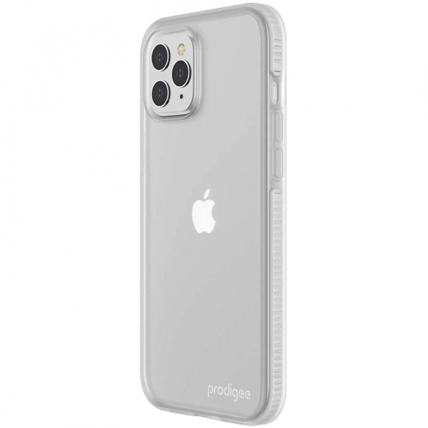 Prodigee iPhone 12 Safetee Smooth Serisi Kılıf (MIL-STD-810G)
