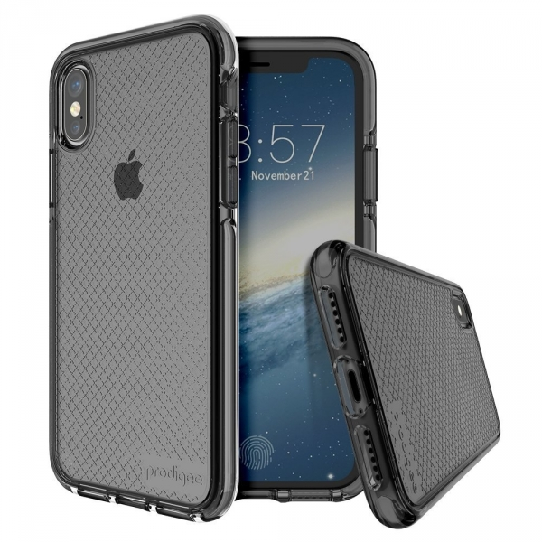 Prodigee Apple iPhone XS / X Safetee Kılıf (MIL-STD-810G)