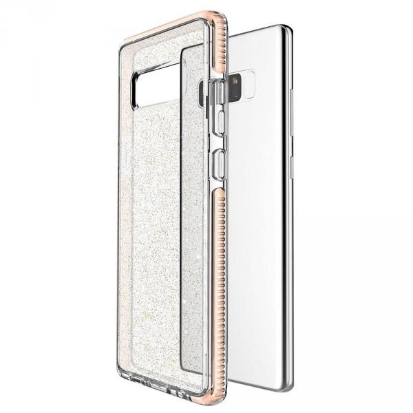 Prodigee Galaxy Note 8 SuperStar Kılıf (MIL-STD-810G)