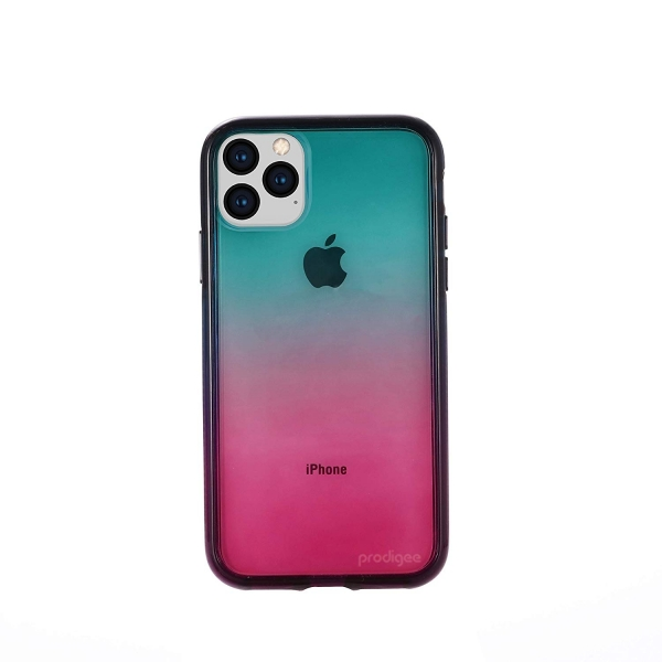 Prodigee iPhone 11 Pro Max Safetee Flow Kılıf (MIL-STD-810G)