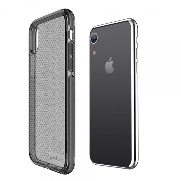 Prodigee iPhone XR Safetee Serisi Kılıf (MIL-STD-810G)