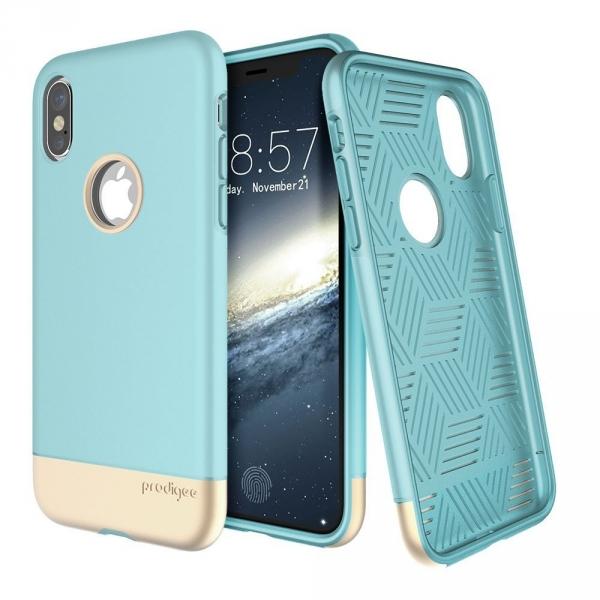 Prodigee iPhone XS / X Fit Pro Kılıf (MIL-STD-810G)