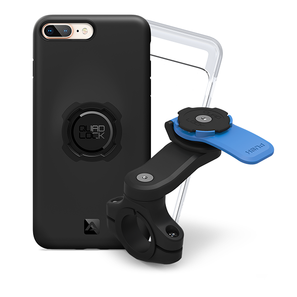 Quad Lock Apple iPhone 8 Plus Gidon Seti