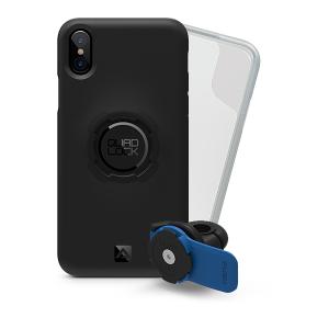 Quad Lock Apple iPhone XS Max Ayna Seti