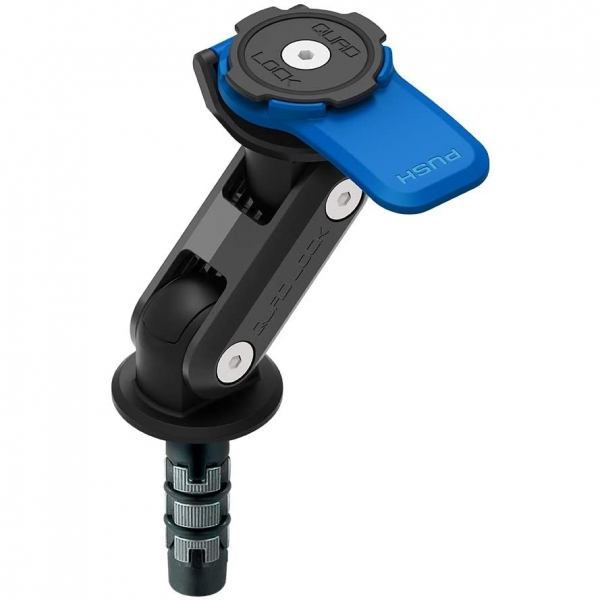 Quad Lock Motorsiklet Çatal Sap Bağlantısı
