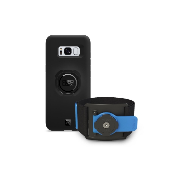 Quad Lock Samsung Galaxy S8 Koşu Seti