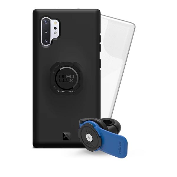 Quad Lock Samsung Galaxy Note 10 Plus Ayna Seti