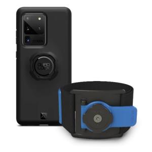 Quad Lock Samsung Galaxy S20 Ultra Koşu Seti
