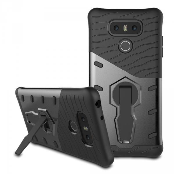 Remex LG G6 Armor Full Body Kapak Kılıf