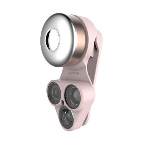 RevolCam Lens Seti