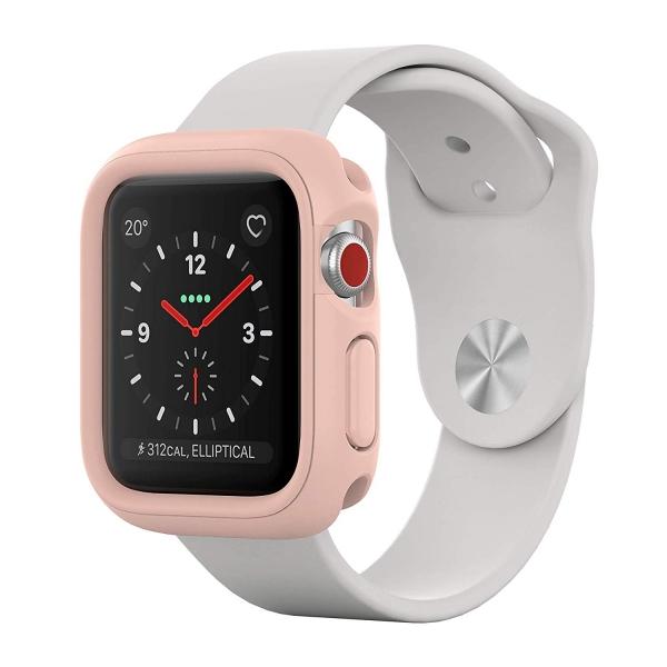 RhinoShield Apple Watch Bumper Kılıf (42mm)(MIL-STD 810G)