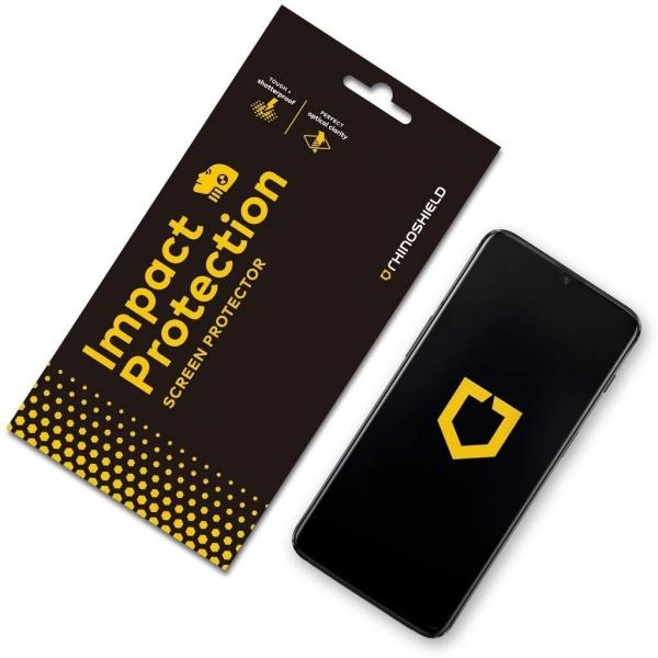 RhinoShield OnePlus 6T Cam Ekran Koruyucu