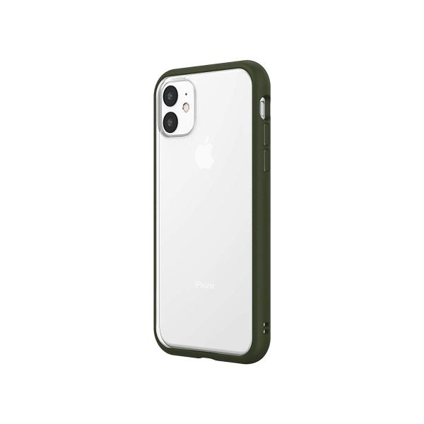 RhinoShield iPhone 11 Mod NX Kılıf (MIL-STD-810G)
